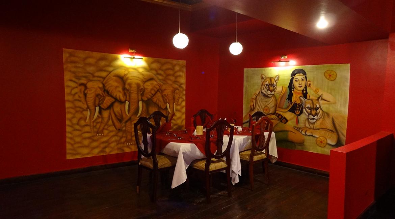 Asian House Restaurant